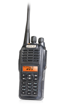 Hytera TC-780 two-way radio Fort McMurray