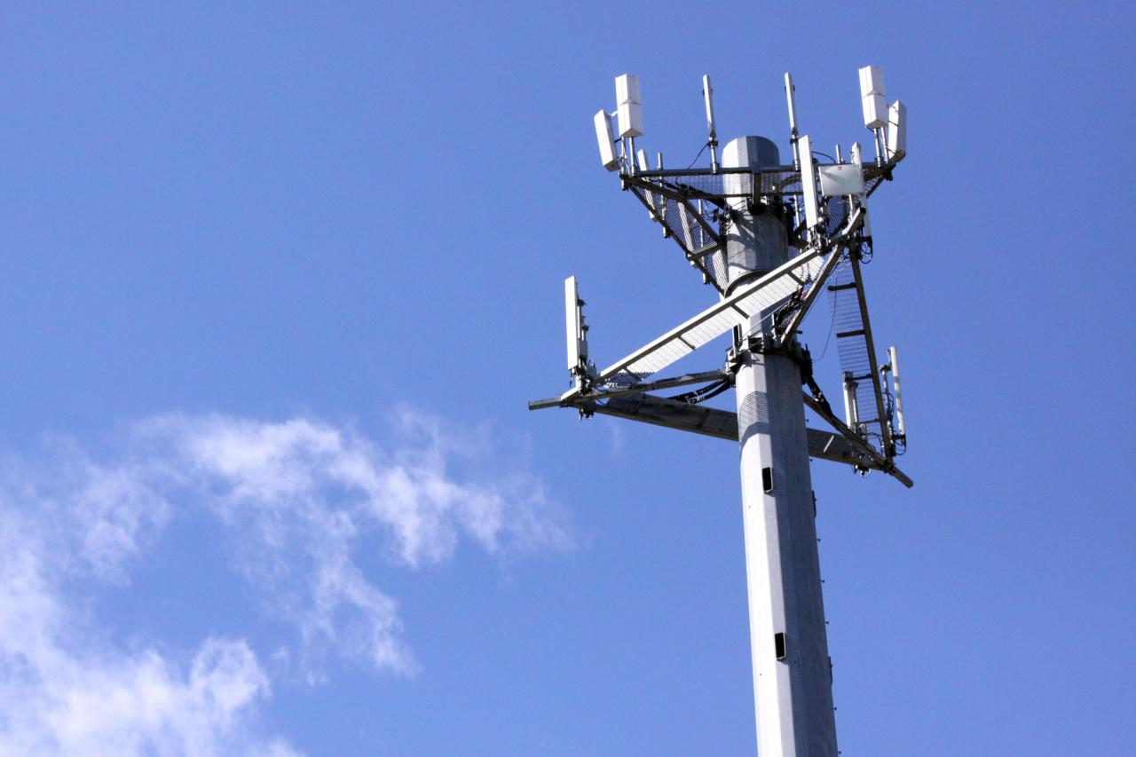 Cellular Tower - Cell Booster, Cellular Boosters, BDS's, Signal Enhancement, Installation, Design