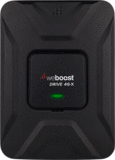 weBoost Drive4G-X cell booster and installation Fort McMurray
