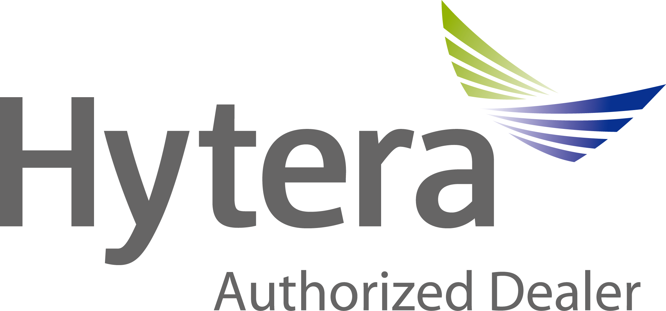 Authorized Hytera two-way radio dealer Fort McMurray Alberta