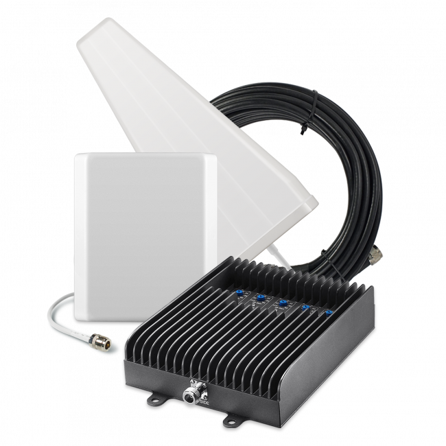 Rental Cellular Signal Booster Fort McMurray Alberta