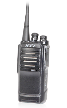 Hytera TC-508 two-way radio Fort McMurray