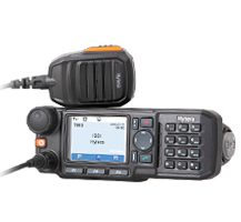 Hytera MT680 two-way radio Fort McMurray
