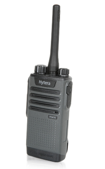 Hytera PD412 digital DMR two-way radio Fort McMurray