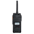Hytera PD482 digital DMR two-way radio Fort McMurray