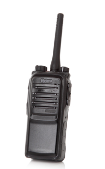 Hytera PD702-702G digital DMR trunking two-way radio Fort McMurray