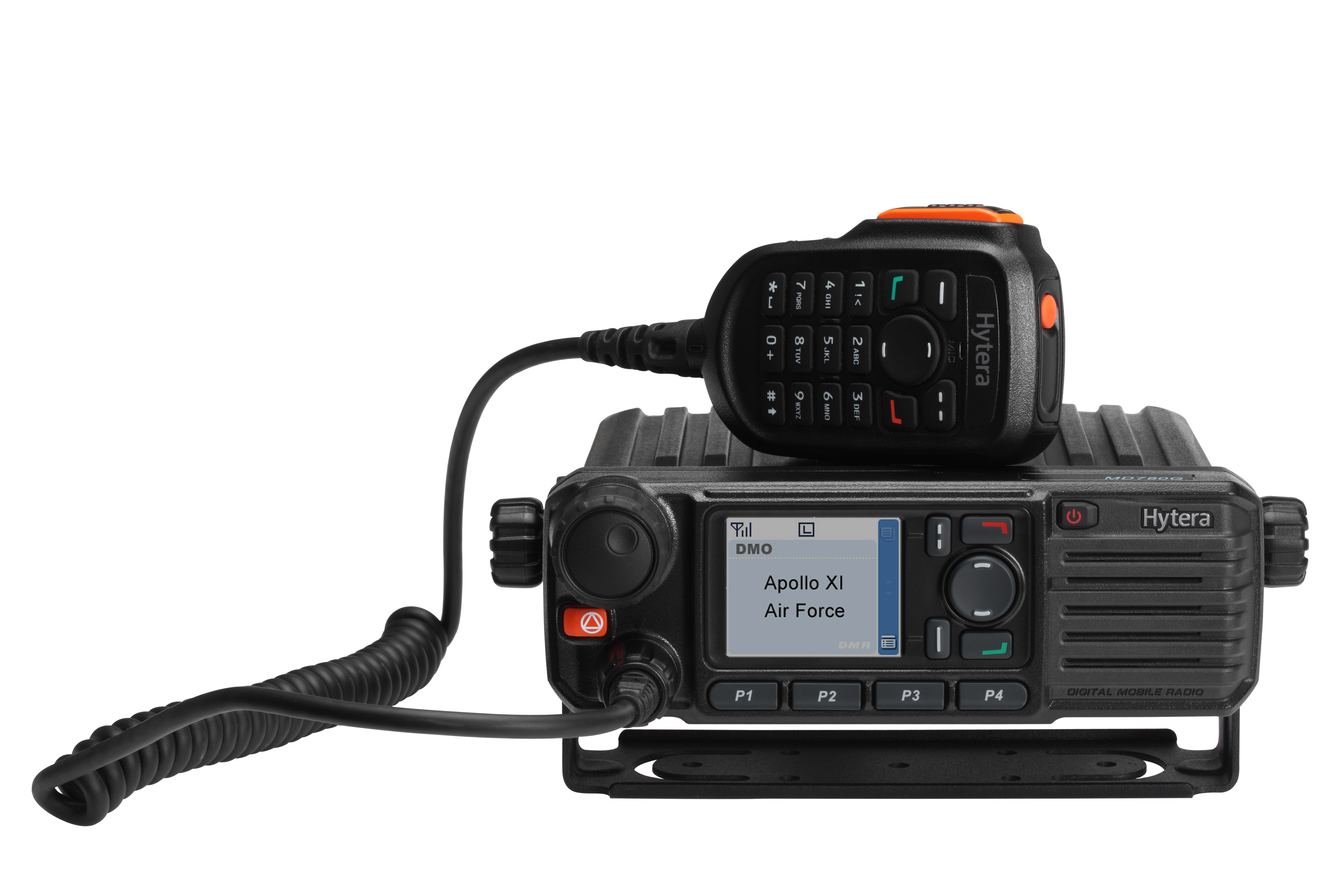 MD782i digital DMR trunking two-way radio Fort McMurray