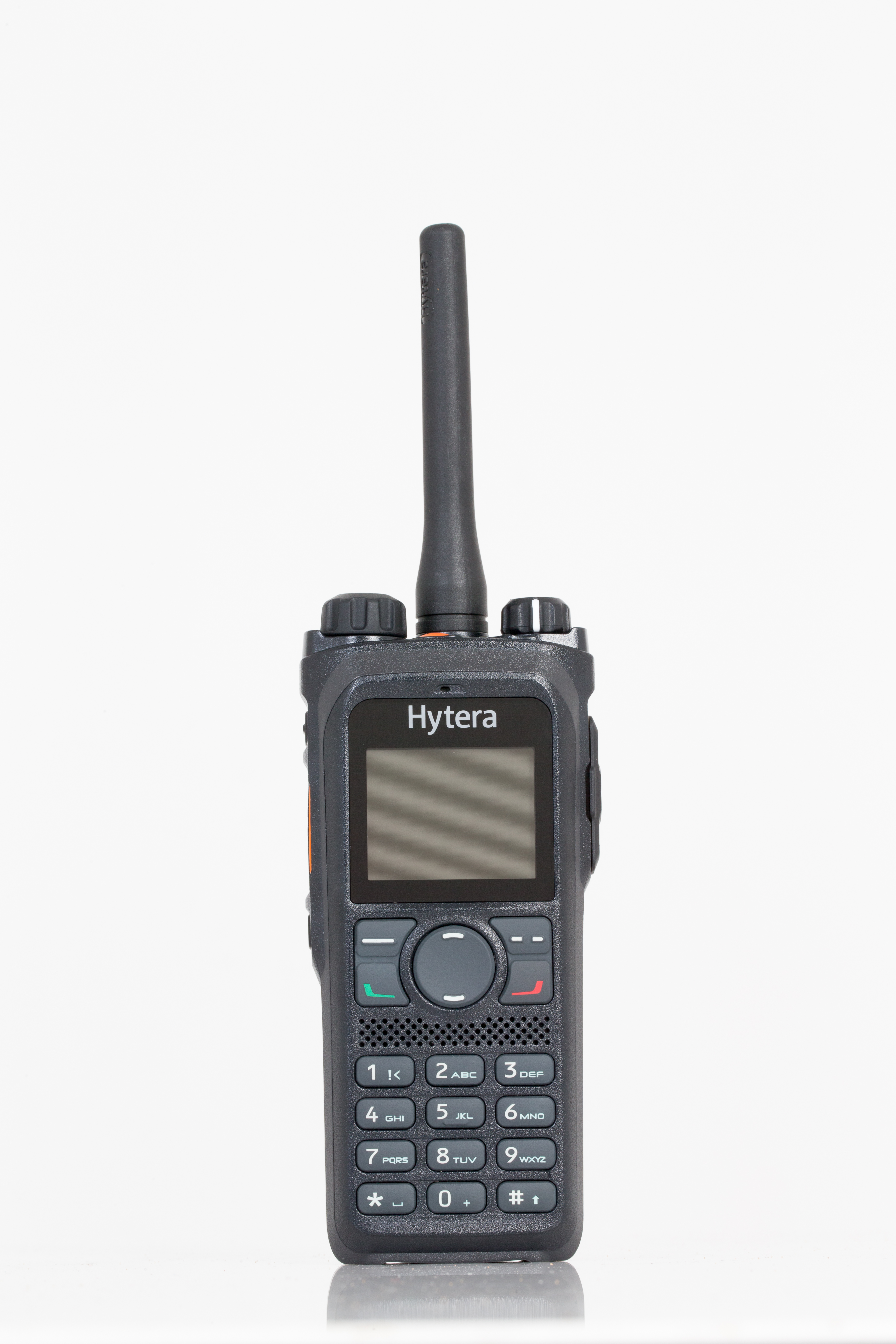 Hytera PD982 digital DMR trunking two-way radio Fort McMurray
