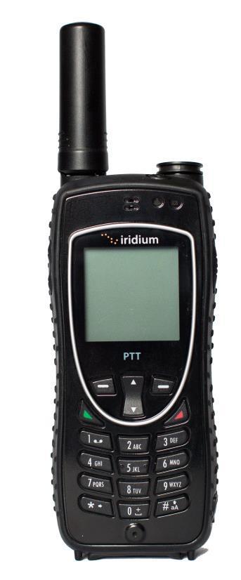Iridium Extreme PTT Satellite Phone Fort McMurray