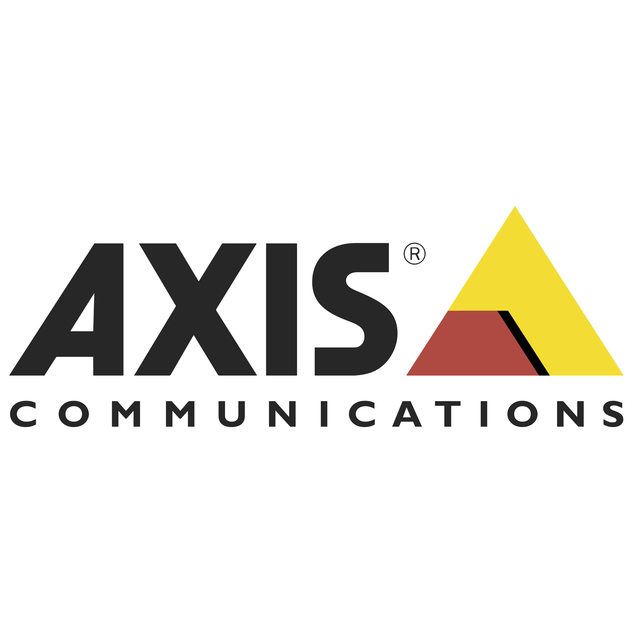 Axis Security Cameras Fort McMurray