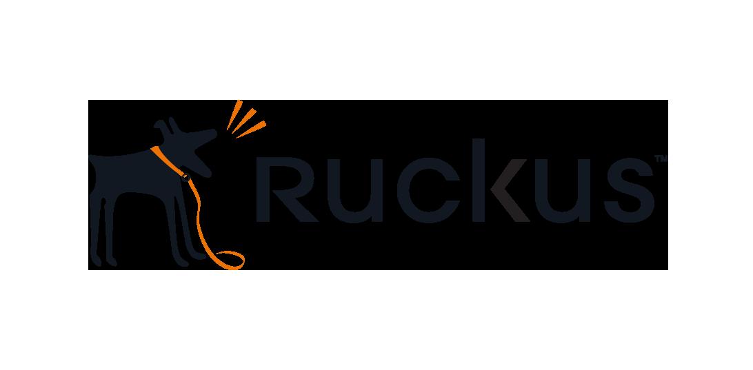 Ruckus wi-fi logo